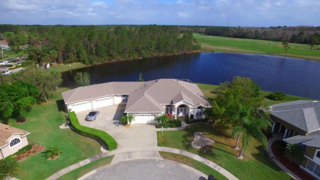 6356 Fairway Cove Drive, Port Orange, FL 32128 (MLS #1039972) :: Beechler Realty Group
