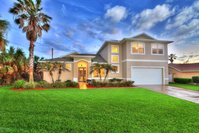 122 Heron Dunes Drive, Ormond Beach, FL 32176 (MLS #1040008) :: Beechler Realty Group