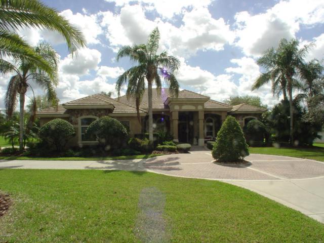 644 Hills Boulevard, Port Orange, FL 32127 (MLS #1040115) :: Beechler Realty Group