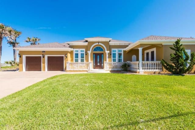4021 S Atlantic Avenue, Port Orange, FL 32127 (MLS #1040182) :: Beechler Realty Group