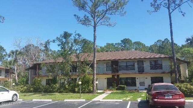 108 Lacosta Lane #521, Daytona Beach, FL 32114 (MLS #1040197) :: Memory Hopkins Real Estate