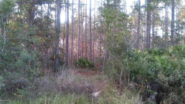 3654 Scotch Pine Lane, Ormond Beach, FL 32174 (MLS #1040204) :: Beechler Realty Group