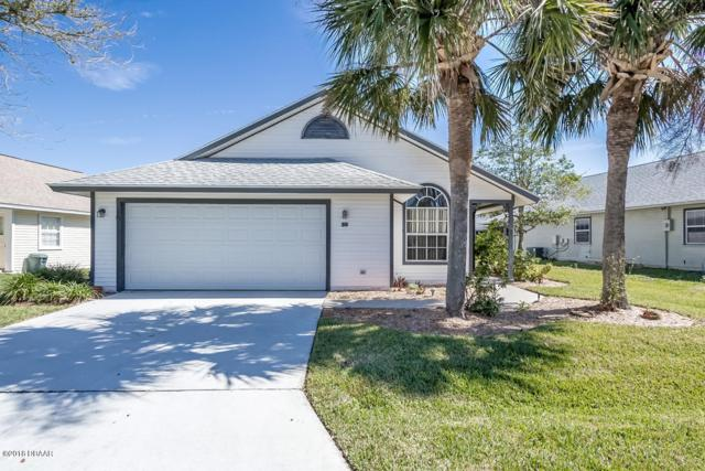 39 Andover Drive, Palm Coast, FL 32137 (MLS #1040270) :: Florida Life Real Estate Group