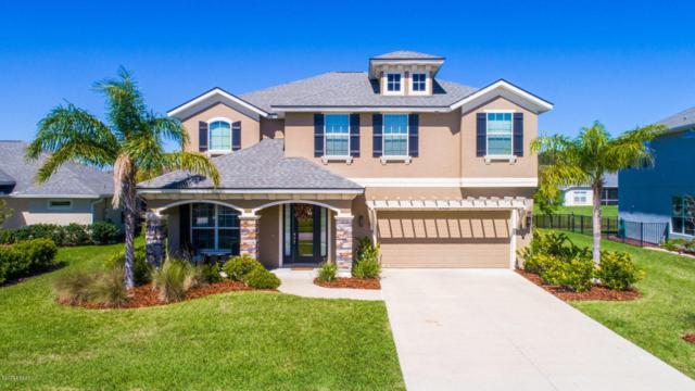 6956 Vintage Lane, Port Orange, FL 32128 (MLS #1040337) :: Beechler Realty Group