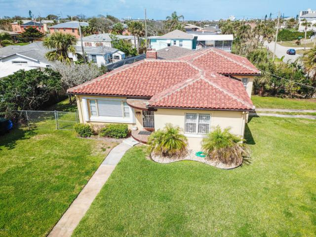 125 Park Avenue, Daytona Beach, FL 32118 (MLS #1040359) :: Beechler Realty Group