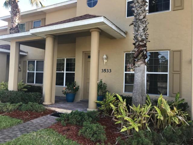 3533 Romea Circle, New Smyrna Beach, FL 32168 (MLS #1040360) :: Beechler Realty Group