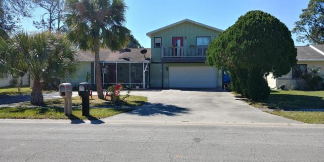 1467 Craig Court, Port Orange, FL 32129 (MLS #1040452) :: Beechler Realty Group