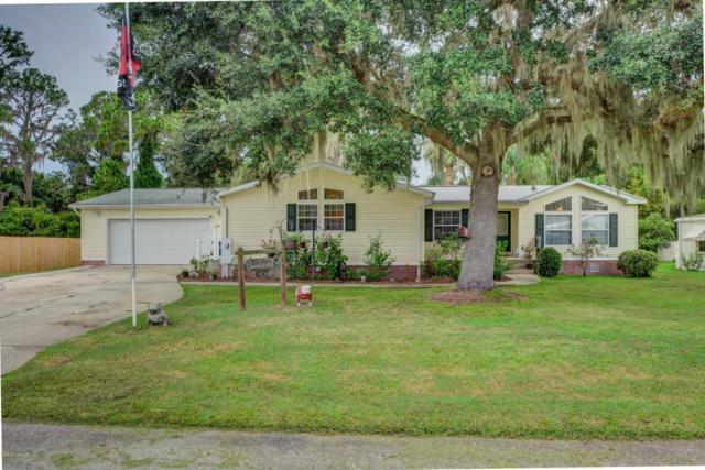 1636 Bass Avenue, Seville, FL 32190 (MLS #1040479) :: Beechler Realty Group