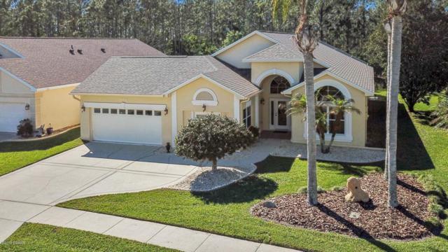 1196 Siesta Key Circle, Port Orange, FL 32128 (MLS #1040688) :: Beechler Realty Group