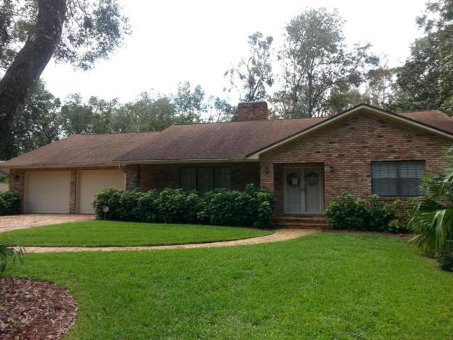 348 Hickory Hill Place, Ormond Beach, FL 32174 (MLS #1040901) :: Beechler Realty Group