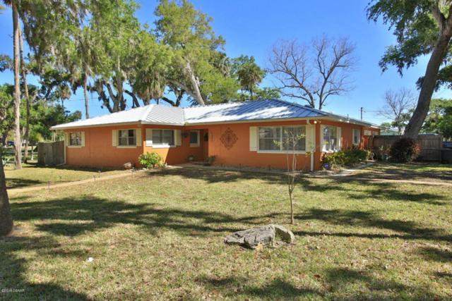 1001 Faulkner Street, New Smyrna Beach, FL 32168 (MLS #1040936) :: Beechler Realty Group