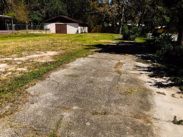 1291 Elizabeth Street, New Smyrna Beach, FL 32168 (MLS #1040948) :: Memory Hopkins Real Estate