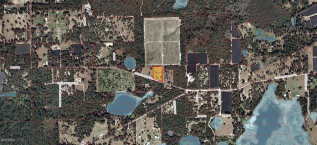 0 Spring Garden Ranch Road, Deleon Springs, FL 32130 (MLS #1041011) :: Beechler Realty Group