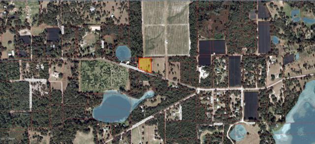 0 Spring Garden Ranch Road, Deleon Springs, FL 32130 (MLS #1041013) :: Beechler Realty Group