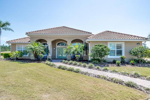 2806 Casanova Court, New Smyrna Beach, FL 32168 (MLS #1041100) :: Beechler Realty Group