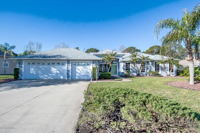 1164 Key Largo Circle, Port Orange, FL 32128 (MLS #1041111) :: Beechler Realty Group