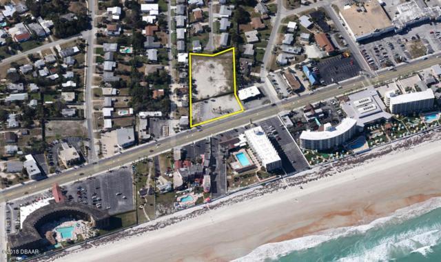 2226 S Atlantic Avenue, Daytona Beach Shores, FL 32118 (MLS #1041190) :: Florida Life Real Estate Group