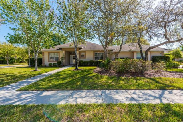 3621 Christa Court, Ormond Beach, FL 32174 (MLS #1041203) :: Beechler Realty Group