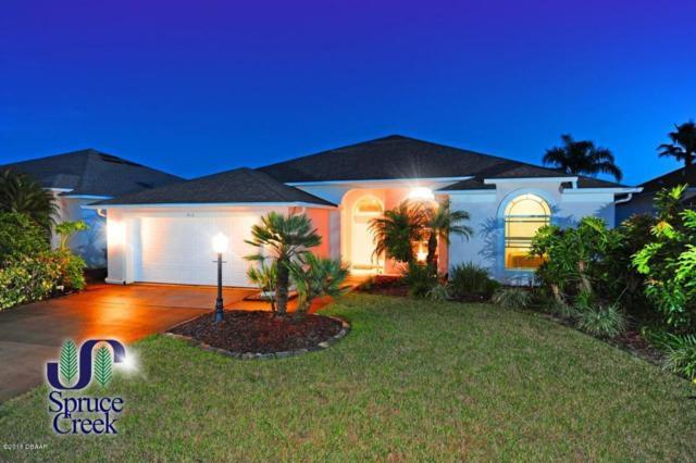 3112 Waterway Place, Port Orange, FL 32128 (MLS #1041250) :: Beechler Realty Group