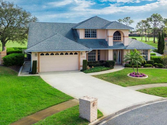 3301 Oak Vista Drive, Port Orange, FL 32128 (MLS #1041256) :: Beechler Realty Group