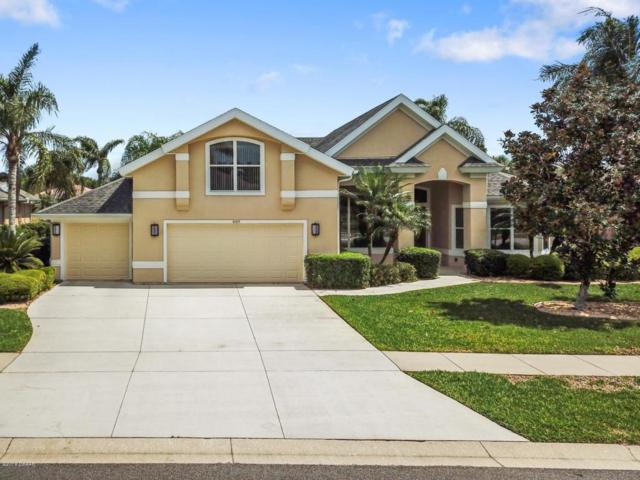 6109 Sanctuary Garden Boulevard, Port Orange, FL 32128 (MLS #1041264) :: Beechler Realty Group