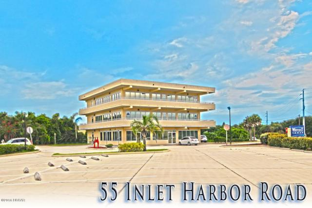 55 Inlet Harbor Road, Ponce Inlet, FL 32127 (MLS #1041283) :: NextHome At The Beach