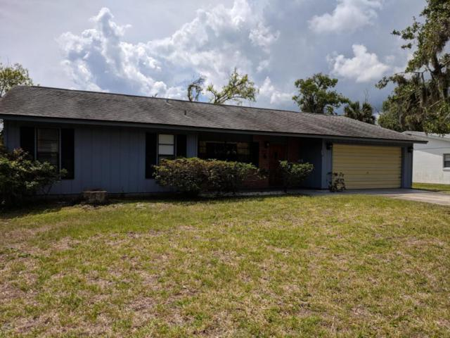 114 Virginia Street, Edgewater, FL 32132 (MLS #1041423) :: Beechler Realty Group