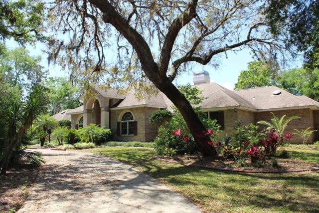 6220 Shoreline Drive, Port Orange, FL 32127 (MLS #1041503) :: Beechler Realty Group