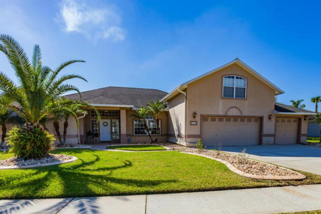 1816 Tara Marie Lane, Port Orange, FL 32128 (MLS #1041519) :: Beechler Realty Group
