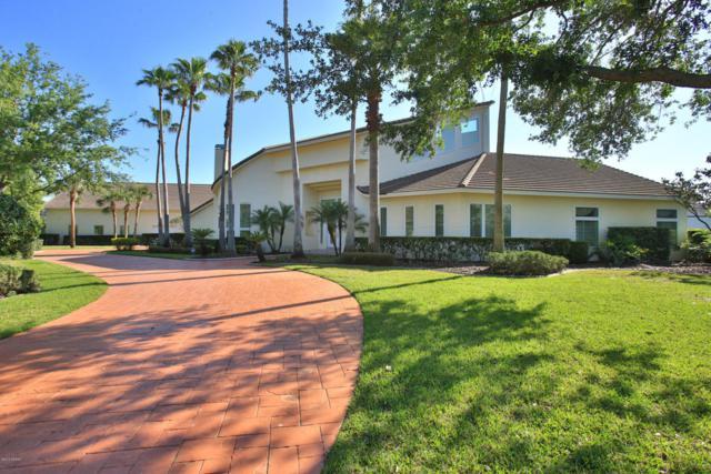 2078 Country Club Drive, Port Orange, FL 32128 (MLS #1041534) :: Beechler Realty Group