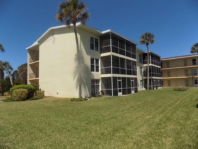 719 S Beach Street 101B, Daytona Beach, FL 32114 (MLS #1041582) :: Memory Hopkins Real Estate
