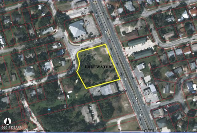 340 N Ridgewood Avenue, Edgewater, FL 32132 (MLS #1041608) :: Beechler Realty Group