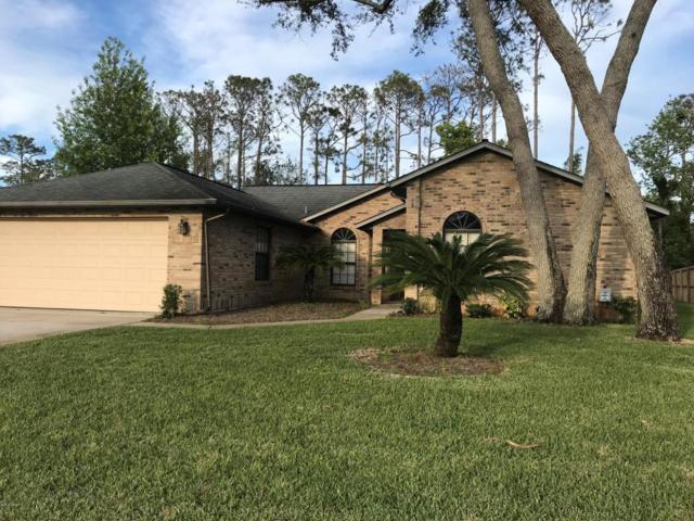 93 Carriage Creek Way, Ormond Beach, FL 32174 (MLS #1041704) :: Beechler Realty Group