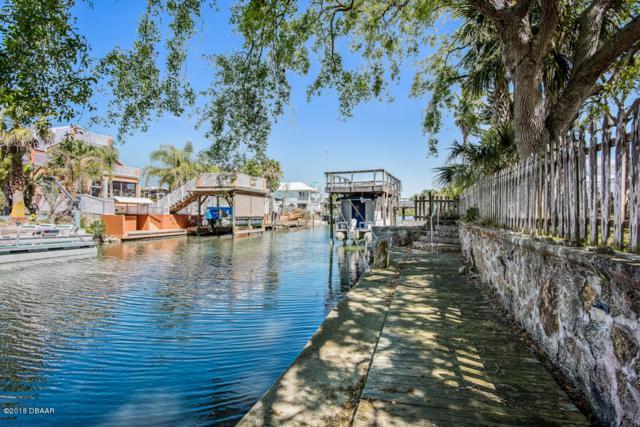 173 Lewis Street, Edgewater, FL 32141 (MLS #1041725) :: Beechler Realty Group