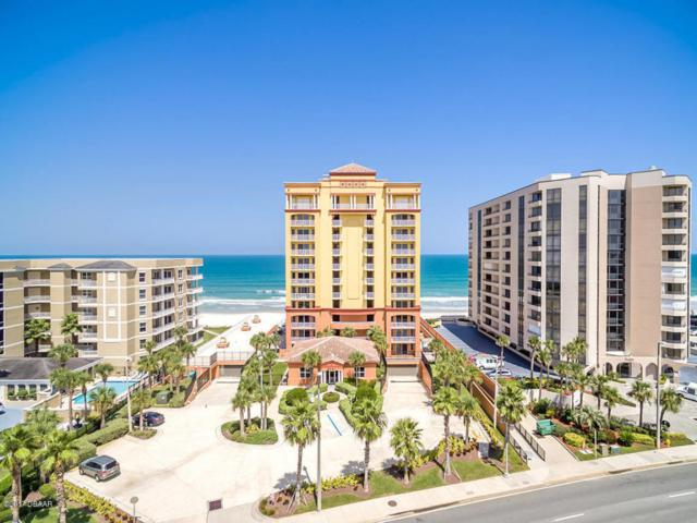 2901 S Atlantic Avenue #101, Daytona Beach Shores, FL 32118 (MLS #1041774) :: Beechler Realty Group