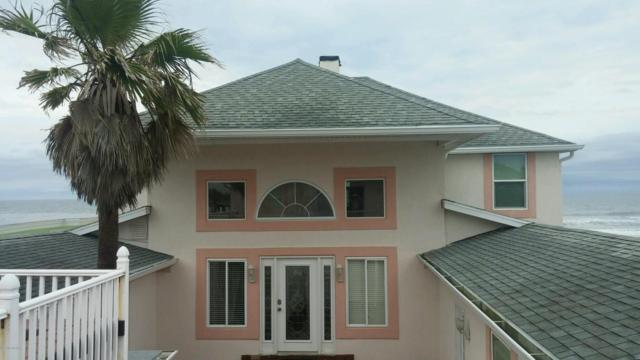 2721 S Atlantic Avenue, Daytona Beach Shores, FL 32118 (MLS #1041785) :: Beechler Realty Group