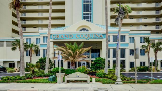 3333 S Atlantic Avenue #2003, Daytona Beach Shores, FL 32118 (MLS #1041831) :: Beechler Realty Group