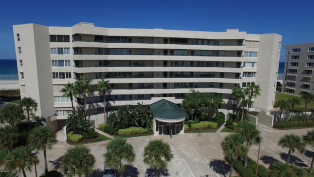 4621 S Atlantic Avenue #7207, Ponce Inlet, FL 32127 (MLS #1041851) :: Beechler Realty Group