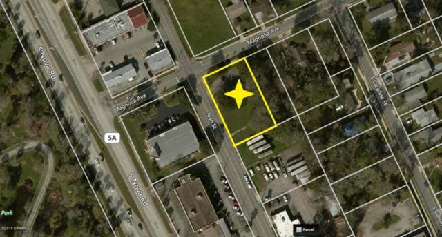 0 Magnolia Avenue, Daytona Beach, FL 32114 (MLS #1041858) :: Memory Hopkins Real Estate