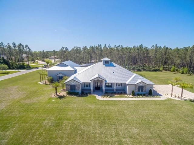 2125 W Spruce Creek Circle, Port Orange, FL 32128 (MLS #1041865) :: Beechler Realty Group