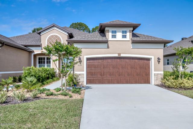 3125 Bailey Ann Drive, Ormond Beach, FL 32174 (MLS #1041876) :: Beechler Realty Group