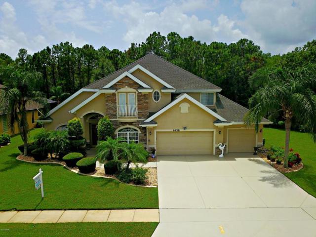 6658 Merryvale Lane, Port Orange, FL 32128 (MLS #1041878) :: Beechler Realty Group