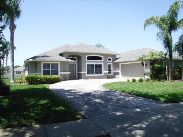 1681 Promenade Circle, Port Orange, FL 32129 (MLS #1041884) :: Beechler Realty Group