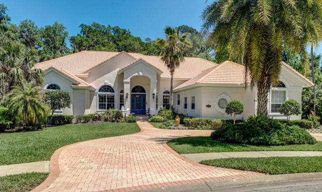 3791 Carrick Drive, Ormond Beach, FL 32174 (MLS #1041889) :: Beechler Realty Group
