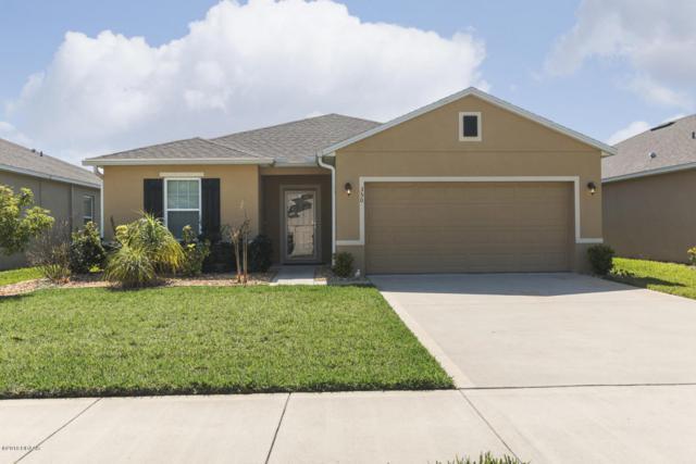 350 Admiralty Court, Edgewater, FL 32141 (MLS #1041894) :: Beechler Realty Group