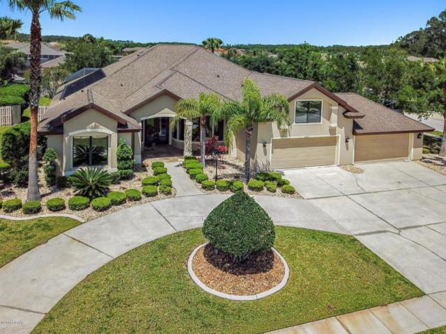 6600 Merryvale Lane, Port Orange, FL 32128 (MLS #1041906) :: Beechler Realty Group