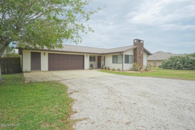 139 William Street, Edgewater, FL 32141 (MLS #1041917) :: Beechler Realty Group