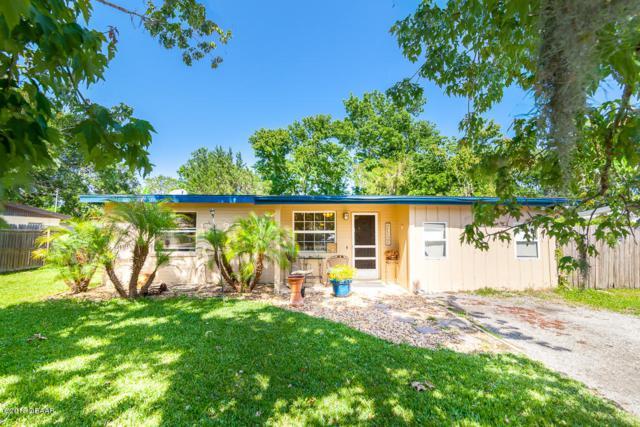 141 Temple Street, New Smyrna Beach, FL 32168 (MLS #1041927) :: Beechler Realty Group
