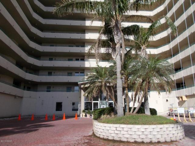 2055 S Atlantic Avenue #608, Daytona Beach Shores, FL 32118 (MLS #1041943) :: Beechler Realty Group