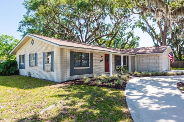 2959 Carriage Drive, South Daytona, FL 32119 (MLS #1041964) :: Beechler Realty Group